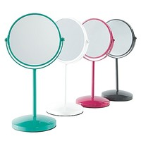 Zadro™ Back to School 5X/1X Dual Sided Vanity Mirror