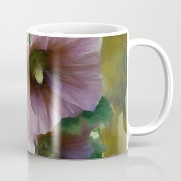 What A Holly Day Mug by Theresa Campbell D'August Art