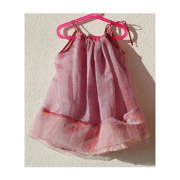 Fairy Dress by morion on Etsy