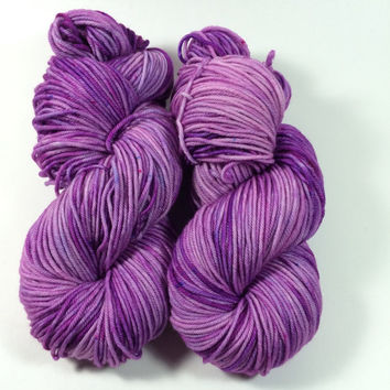 Light Worsted, DK, Superwash Merino, 100 grams, Hand Dyed Yarn, It Had To Be You, double knitting,