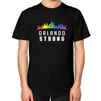 Orlando City T-Shirt - Men's Unisex T-Shirt