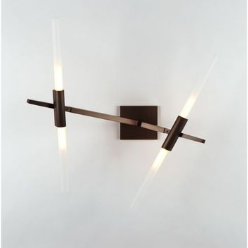 Agnes Wall Sconce - 4 Bulbs - Reproduction