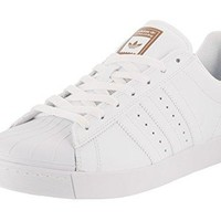 adidas Originals Men's Superstar Vulc Adv Shoes