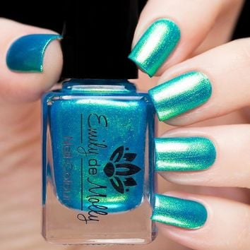Emily de Molly Water Balance Nail Polish