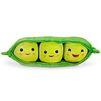 Peas-in-a-Pod Plush - Toy Story 3 - 19'' | Disney Store