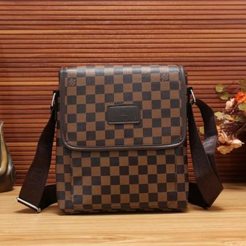 LV Women Man suit Crossbody Satchel Shoulder Bag H-YJBD-2H