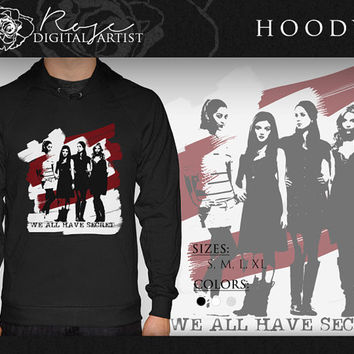 Pretty Little Liars - Hoody