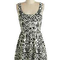 Finder's Keepers Dress | Mod Retro Vintage Dresses | ModCloth.com