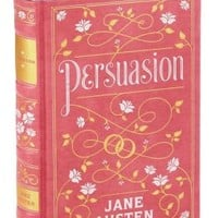 Persuasion (Barnes & Noble Collectible Editions)