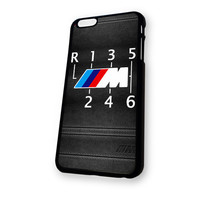 BMW M 6 SPEED iPhone 6 Plus case