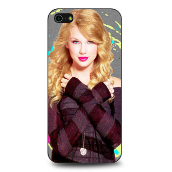 taylor swift style cute iPhone 5 | 5S Case