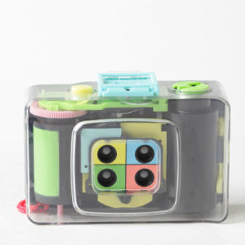 Action Sampler Camera Set by Lomography - $35.00 : ThreadSence, Women's Indie & Bohemian Clothing, Dresses, & Accessories