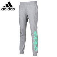 Original New Arrival Adidas women's Pants knitted Sportswear