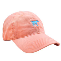SPC Tonal Hat in Peach Orange by Southern Point Co.