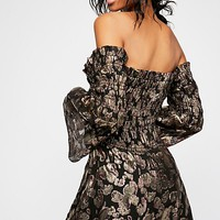 Doing It Right Playsuit