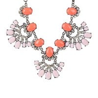 HauteLook | Graphic Detail: Necklace Shop: Scarlet Statement Necklace