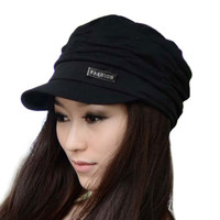 Fashion New Women casquette Men Casual baseball cap women Outdoor snapback Peaked Hat Beanie Cap gorras casquette polo W1