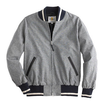 J.Crew Mens Golden Bear Sportswear Taylor Jacket