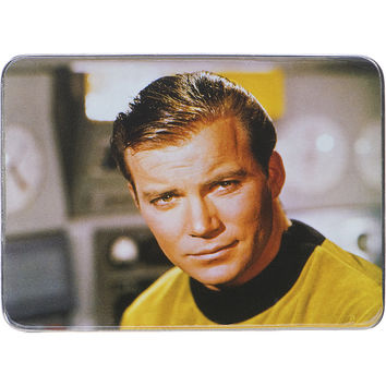 Officially Licensed STAR TREK Captain Kirk Belt Buckle