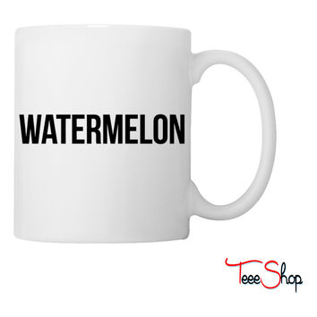 Watermelon Coffee & Tea Mug
