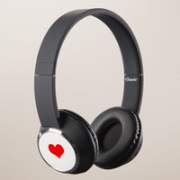 Love Beebop Bluetooth Headphones