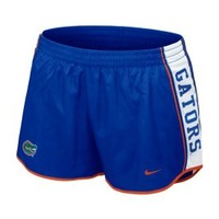 Nike Women's NCAA Florida Pacer Shorts - Dick's Sporting Goods