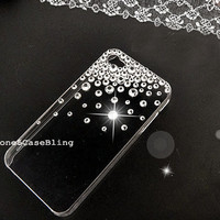 iPhone 4 Case iPhone 4s Case iPhone 5 Case by iPhone5CaseBling