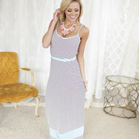 Thin Mint Accents Maxi