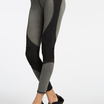 Michi Velocity Legging - Grey