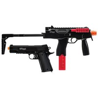 Walther Tac Airsoft - Black