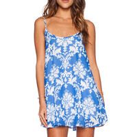 Show Me Your Mumu Bella Dress in Athena