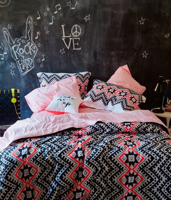 aeropostale women 39 s aztec bed in a bag from amazon. Black Bedroom Furniture Sets. Home Design Ideas