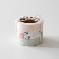 Wedding Fabric Tape Set