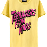 VFILES - TEENAGERS T-SHIRT