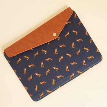 Alumni Reply Laptop Sleeve - 15""
