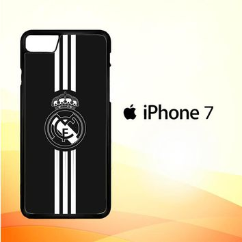 Real Madrid Logo E1388 iPhone 7 Case