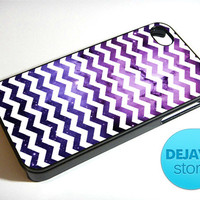 Galaxy Star Chevron iPhone 4 / 4S Case