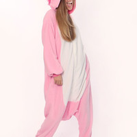 Kigurumi Shop | Pink Unicorn Kigurumi - Animal Costumes & Pajamas by Sazac