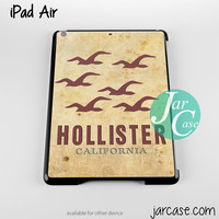 hollister Phone case for iPad 2/3/4, iPad air, iPad mini