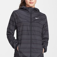 Women's Nike 'Vapor' Reflective Running Jacket