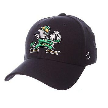Licensed Notre Dame Fighting Irish Official NCAA ZHS X-Small Hat Cap by Zephyr 593226 KO_19_1