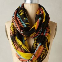 Palenque Infinity Scarf by Anthropologie