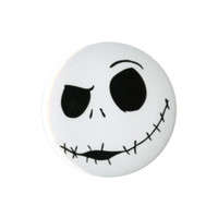"The Nightmare Before Christmas Jack 3"" Pin"