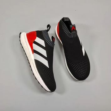 Adidas Ultra Boost PureControl 16+ ACE Black/Red