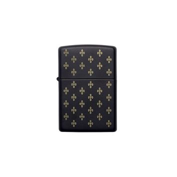POM POM MONOGRAM ZIPPO LIGHTER | October's Very Own