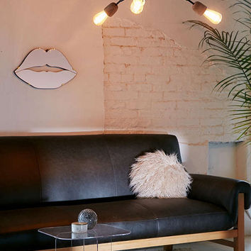 Barcroft Angled Pendant Light | Urban Outfitters