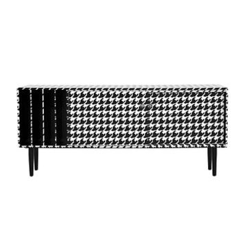 Chequered Sideboard