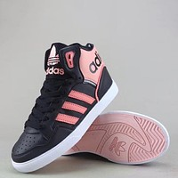 Trendsetter Adidas Extaball W  Fashion Casual High-Top Old Skool Shoes