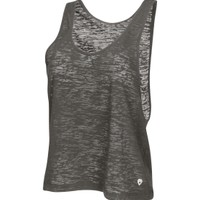 Colosseum Women's Double U Tank Top