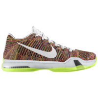 Nike Kobe X Elite Low Multicolor QS iD Men's Basketball Shoe
